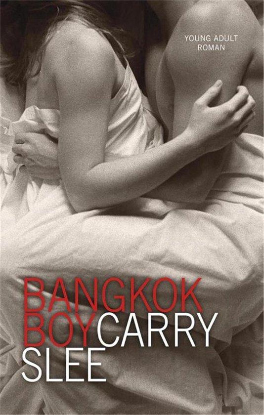 Bangkok boy - Carry Slee pdf epub