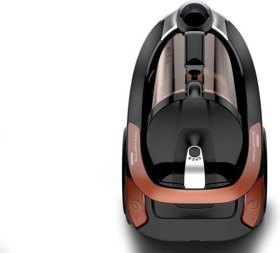 Rowenta X-Trem Power Cyclonic Car Pro RO7244 - Stofzuiger zonder zak