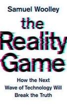 Boek cover The Reality Game van Samuel Woolley