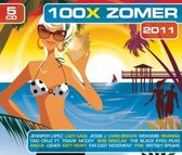 100X Zomer 2011