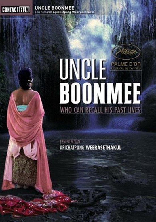 Cover van de film 'Uncle Boonmee Who Can Recall His Past Lives'