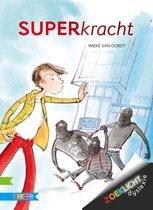 Zoeklicht dyslexie  -   Superkracht