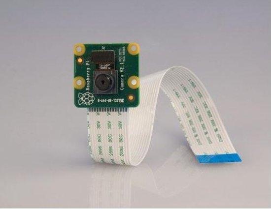 Raspberry Pi 8MP Camera (Versie 2)