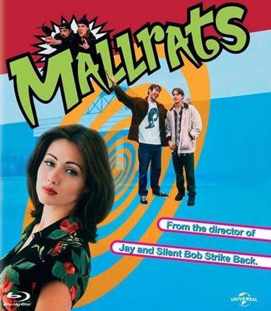 Cover van de film 'Mallrats'