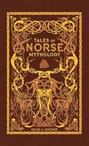 Afbeelding van Tales of Norse Mythology (Barnes & Noble Omnibus Leatherbound Classics)