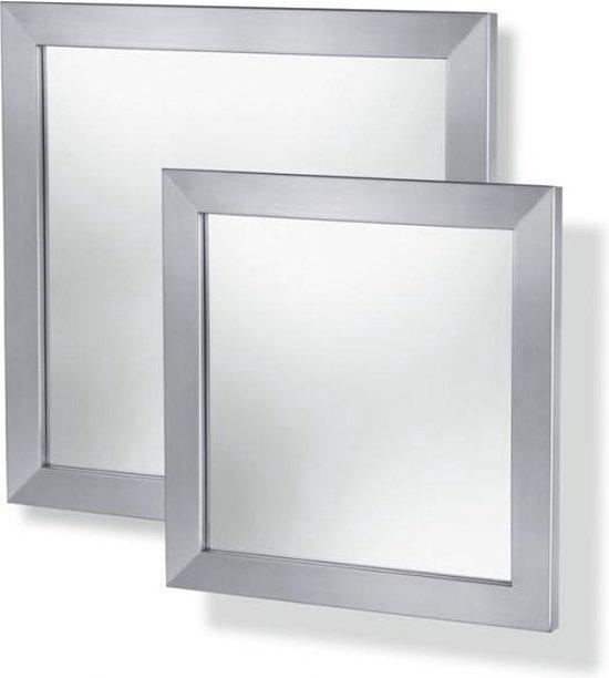 Zack spiegel Zenta 50 x 50 cm