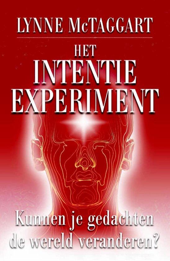 Het intentie-experiment - Lynne Mctaggart |