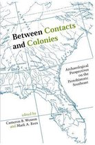 Between Contacts and Colonies