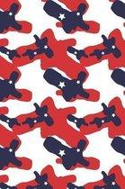 Patriotic Pattern - United States Of America 127