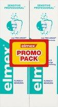 Elmex Sensitive Professional Tandpasta 2x 75 ml