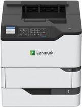 Lexmark MS823dn laserprinter zwart A4 50G0220