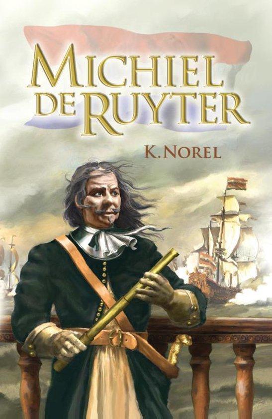 MICHIEL DE RUYTER - K. Norel |