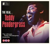 The Real... Teddy Pendergrass (The Ultimate Collection)