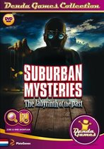 Suburban Mysteries: The Labyrinth Of The Past - Windows