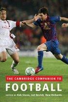 The Cambridge Companion to Football