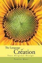 The Language of Creation.