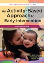 Omslag An Activity-Based Approach to Early Intervention