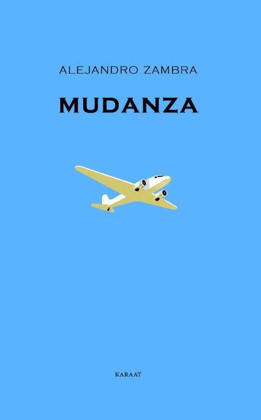 Mudanza - Alejandro Zambra | Readingchampions.org.uk