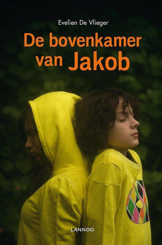 De Bovenkamer Van Jacob - Evelien de Vlieger |