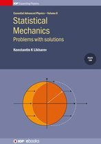 Statistical Mechanics: Problems with solutions