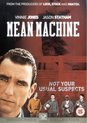 Movie - Mean Machine