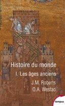 Omslag Histoire du monde - Tome 1