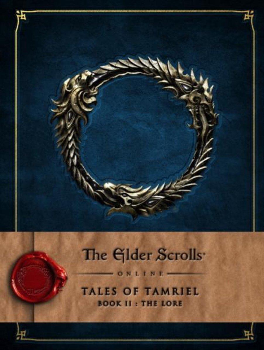 The Elder Scrolls Online: Tales of Tamriel - Book II