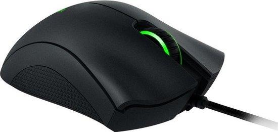 Razer DeathAdder Chroma - Gaming Muis - PC + MAC