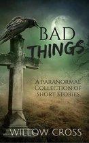 Omslag Bad Things