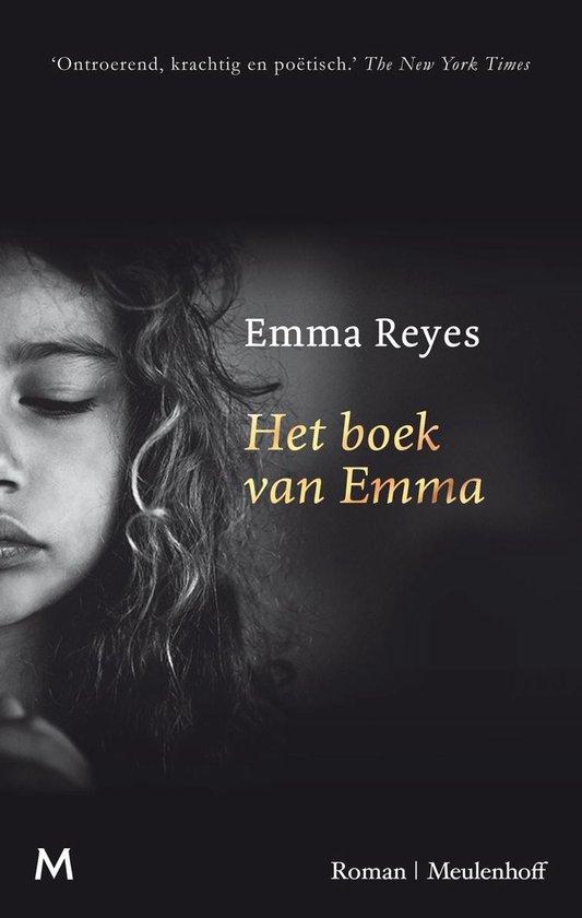 Het boek van Emma - Emma Reyes |