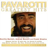 Pavarotti's Greatest Hits - The Ultimate Collection