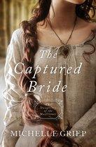 Omslag The Captured Bride