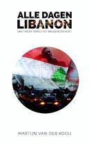 Afbeelding van Alle dagen Libanon