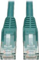 Tripp Lite N201-006-GN netwerkkabel 1,83 m Cat6 U/UTP (UTP) Groen