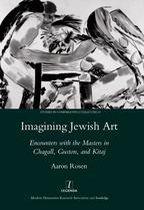 Imagining Jewish Art