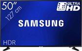 Samsung UE50NU7020 - 4K TV (Benelux model)