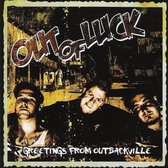 Greetings From Outbacksville