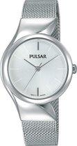 Pulsar PH8229X1 horloge dames - zilver - edelstaal