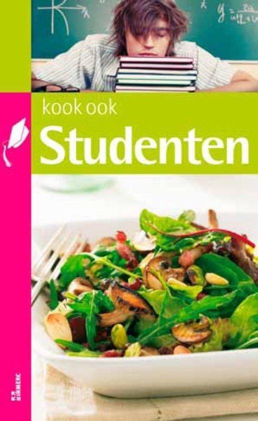 Kook ook studenten - none |