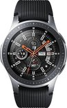 Samsung Galaxy Watch - Smartwatch - 46 mm  - Zilver