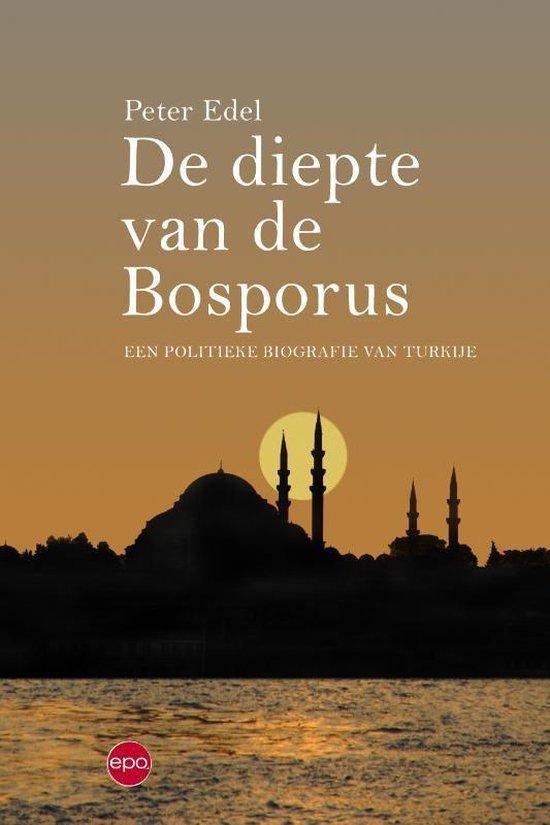 De diepte van de Bosporus - Peter Edel |