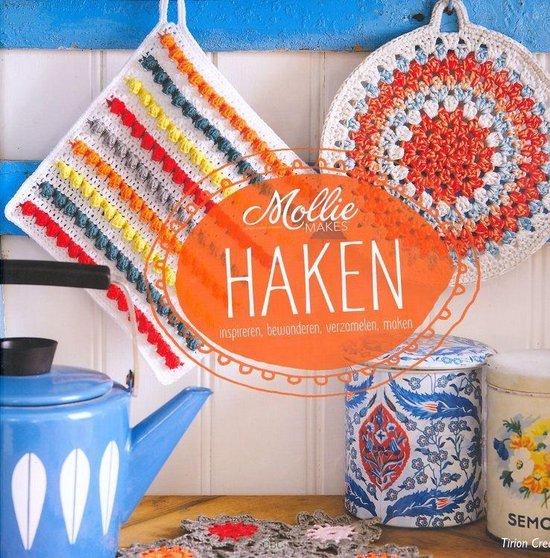 Mollie makes Haken