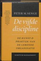 Scriptum management  -   De vijfde discipline