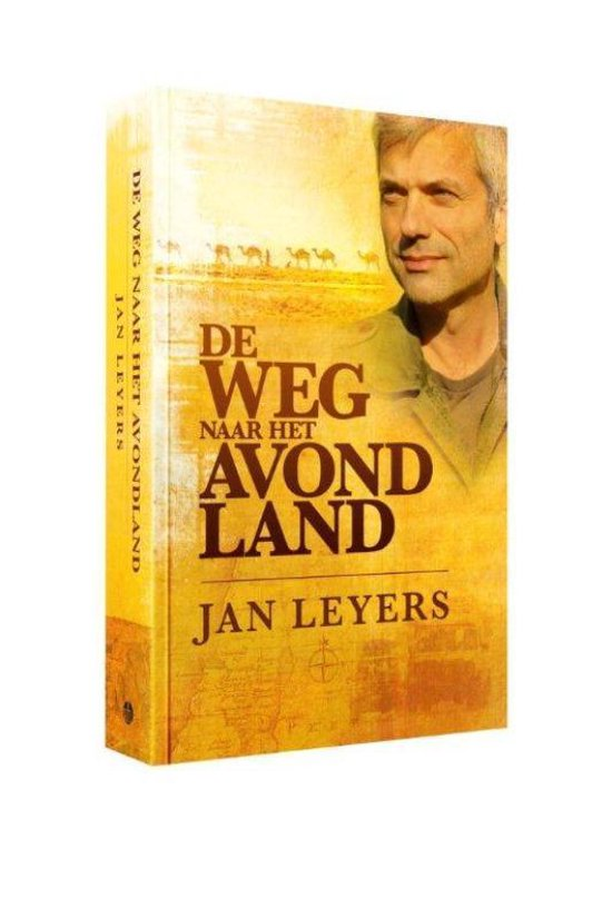 De weg van het avondland - Jan Leyers | Fthsonline.com