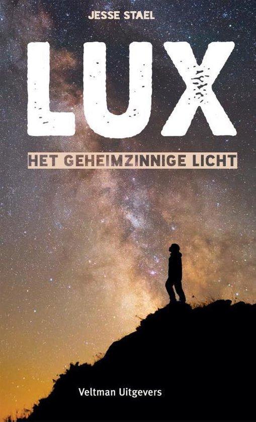 Lux - Jesse Stael  
