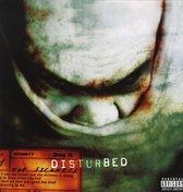 The Sickness (LP)
