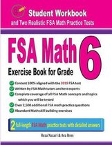 FSA Math Exercise Book for Grade 6
