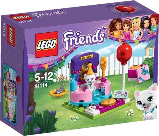 LEGO Friends Schoonheidssalon - 41114