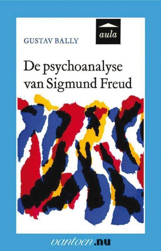 Vantoen.nu - Psychoanalyse van Sigmund Freud - G. Bally |