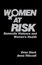 Omslag Women at Risk
